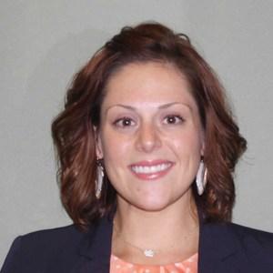 Megan Parker's Profile Photo