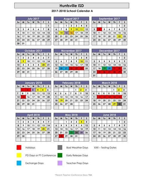 Июль 2017-2018 календарь