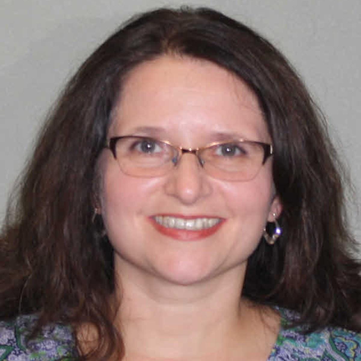 Deborah Russell's Profile Photo