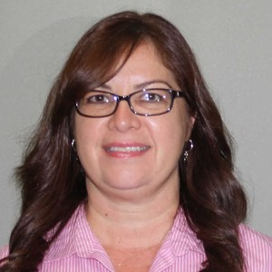 Maria Mosley's Profile Photo