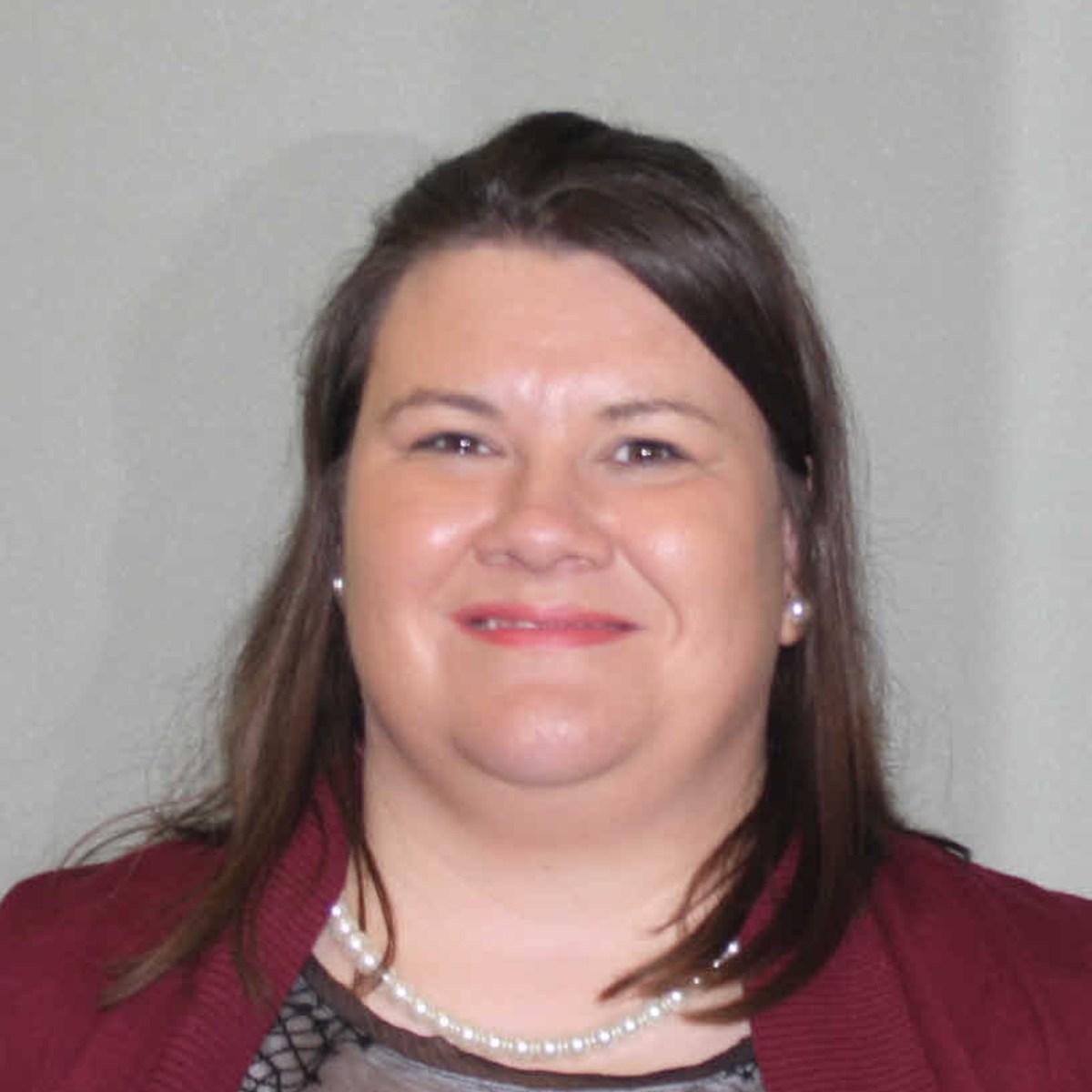 Rebecca Parker-Felder's Profile Photo