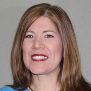 Martha Salazar-Zamora's Profile Photo