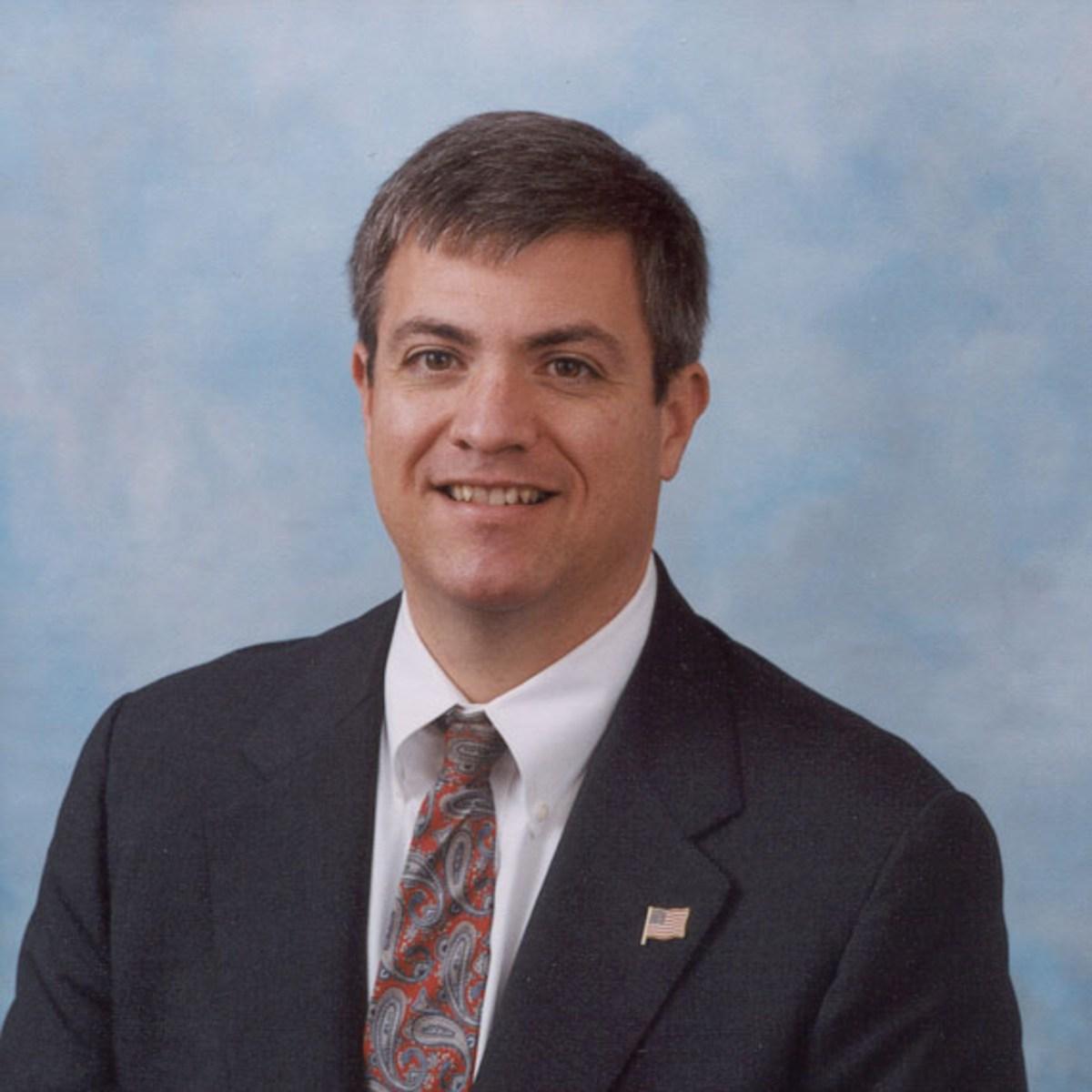 John E. McStravick's Profile Photo