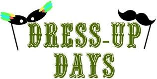 Dress-Up for Red Ribbon and Pink Out October 23-27 Thumbnail Image