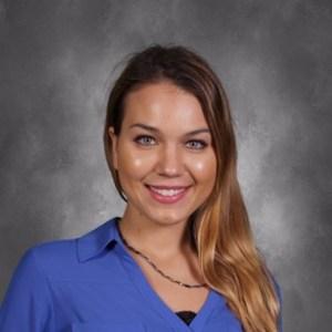 Johanna Moyer's Profile Photo