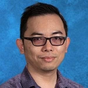 Ken Zhan's Profile Photo