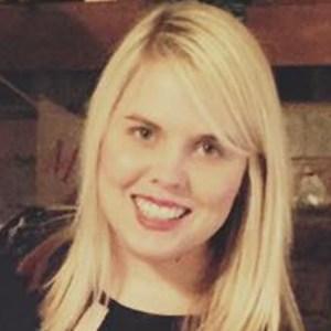 Lindsey Jackson's Profile Photo