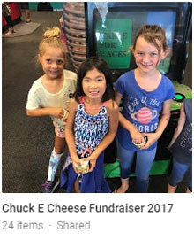 Chuck E Cheese Pictures