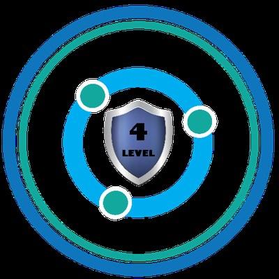 Cybersecurity Seal Badge