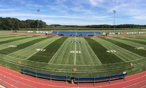 Penns Manor High School Football Field