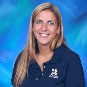 Stacey Corrao's Profile Photo