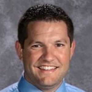 Matt Hines's Profile Photo
