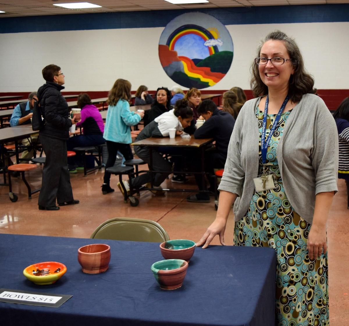 Windham public schools employment
