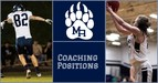 Coaching Positions