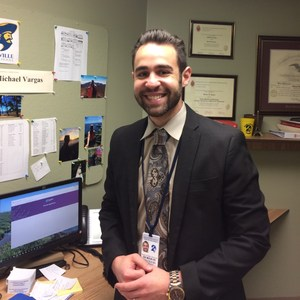 Michael Vargas, Ed.S.'s Profile Photo