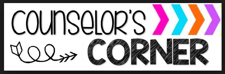 Counselor corner