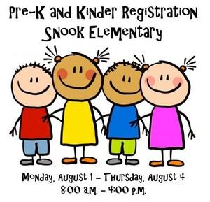 Pre-K and Kinder Registration.JPG
