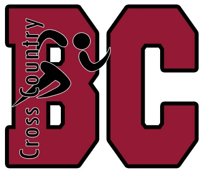 BCHS Cross Country Logo