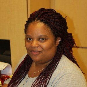 Latisha Prayer's Profile Photo