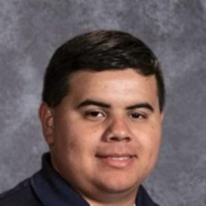 Adam Flores's Profile Photo