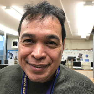 Ben Diaz's Profile Photo