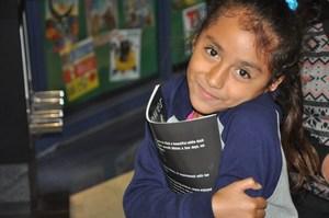 Temple ISD Focusing on Literacy