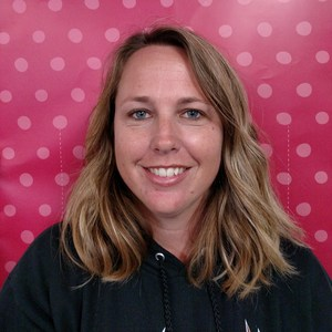 Mandy Carter's Profile Photo