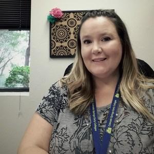 Ashley Sanderson's Profile Photo