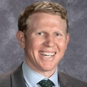 Ben Peacock's Profile Photo