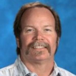 Kevin Scamman's Profile Photo