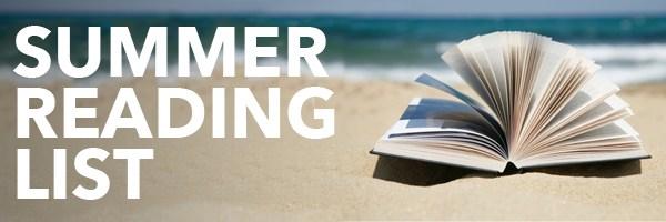 Summer Reading Lists Thumbnail Image
