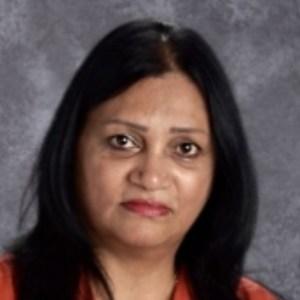 Kumarie Shivkumar's Profile Photo