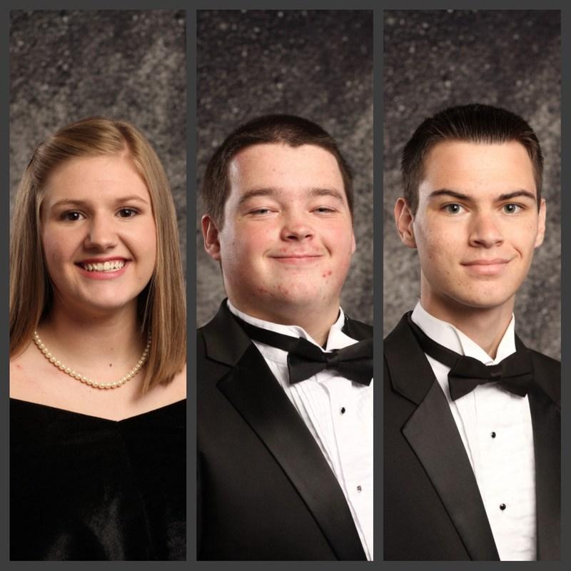 LHS AP Scholars