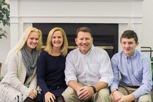 The Twadell Family