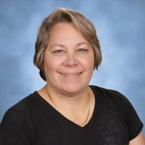 Michelle Krusiewicz's Profile Photo