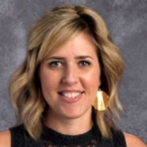 Ashley Schaffert's Profile Photo