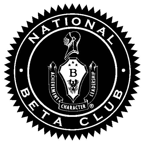 Beta Club logo