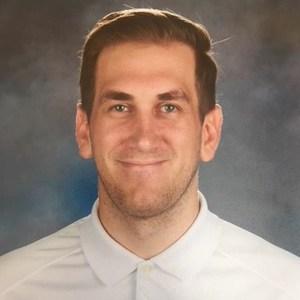 Josh Britt's Profile Photo