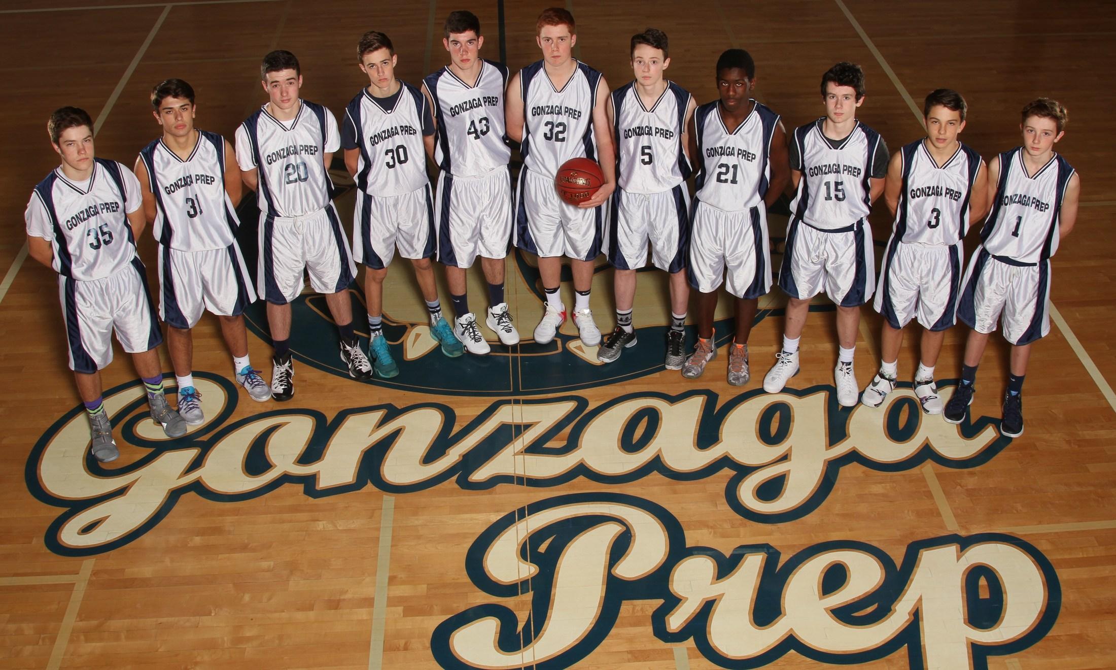 Boys Basketball - Freshman A
