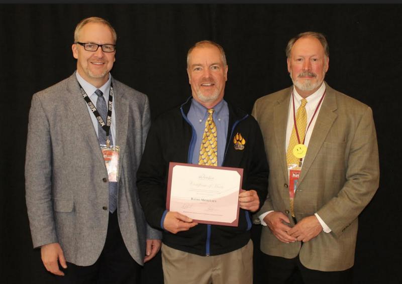 2017 WASA Community Leader Award Featured Photo