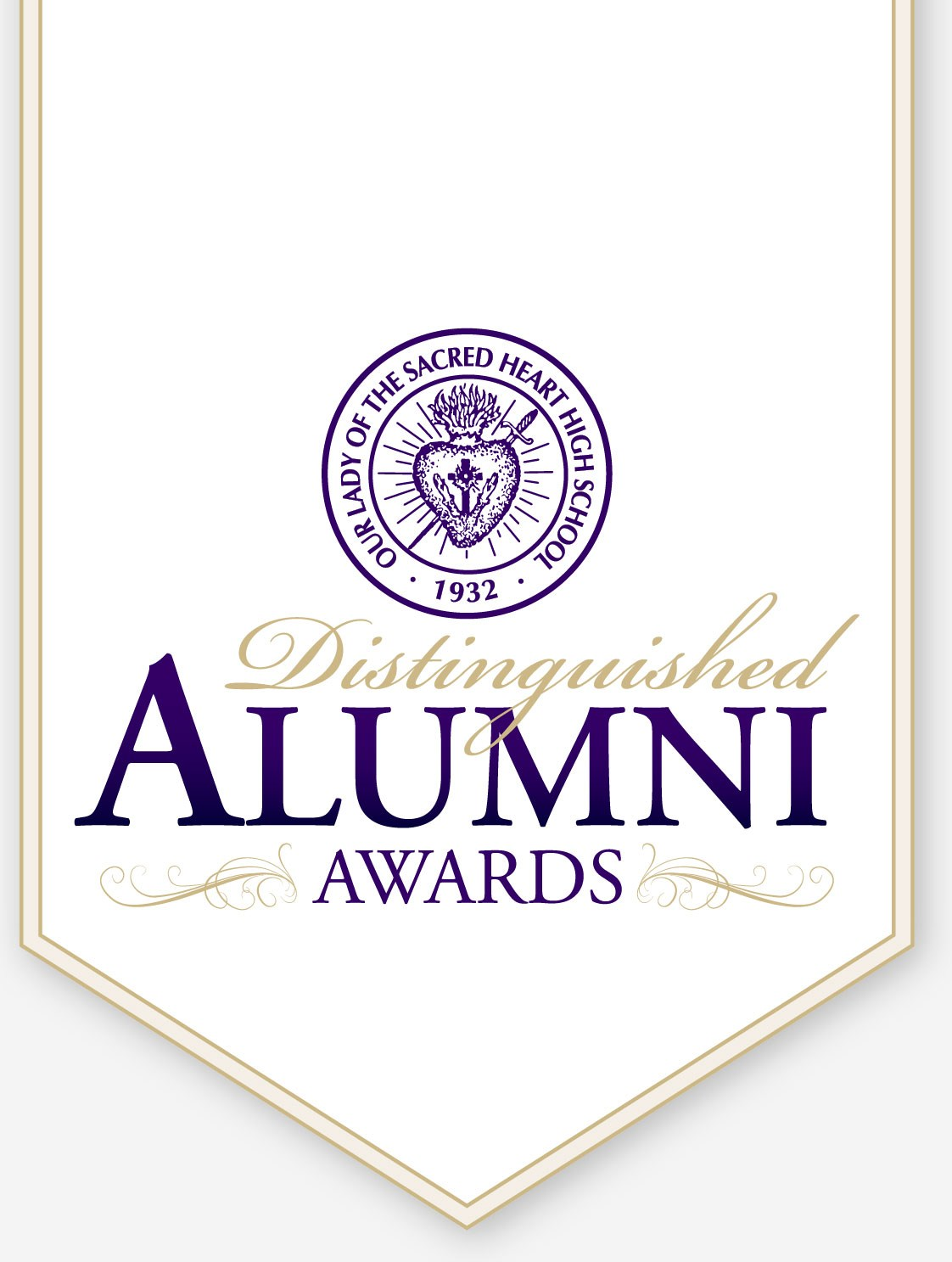 Distinguished Alumni Awards logo