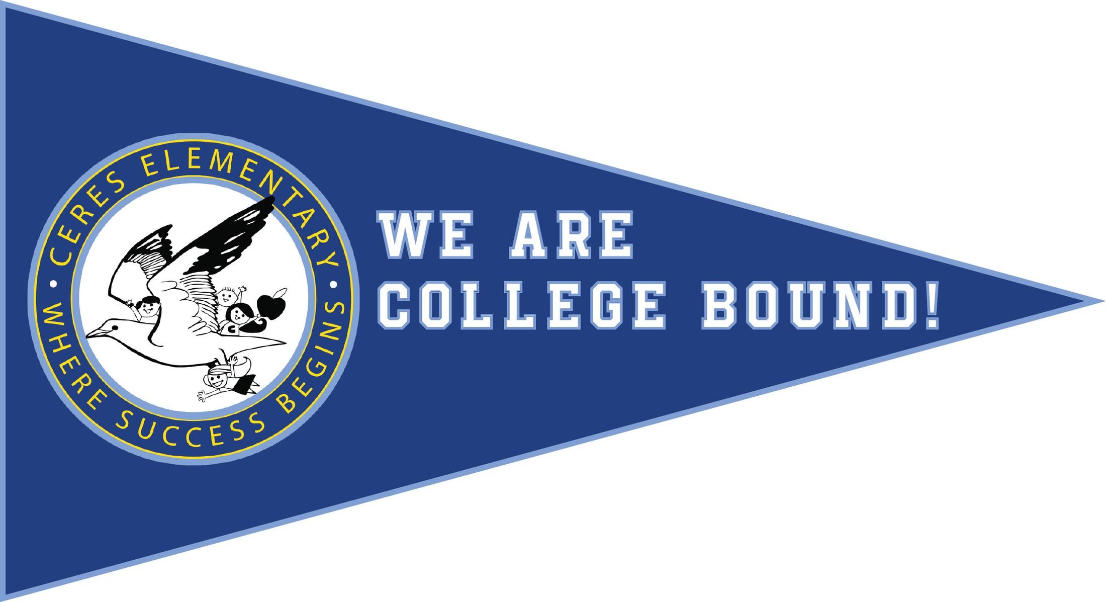 College Bound Banner