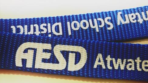 AESD Lanyard