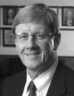 William Walker Locke, Ed.D.