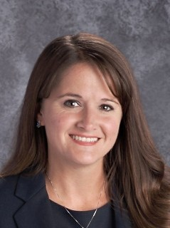 Kim  Wotring, Compass Principal - school photo