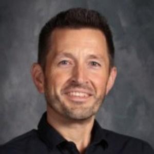 Ben Wilson's Profile Photo