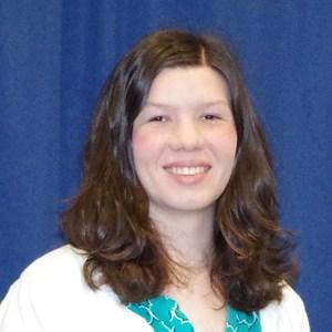 Elizabeth Greenwood's Profile Photo