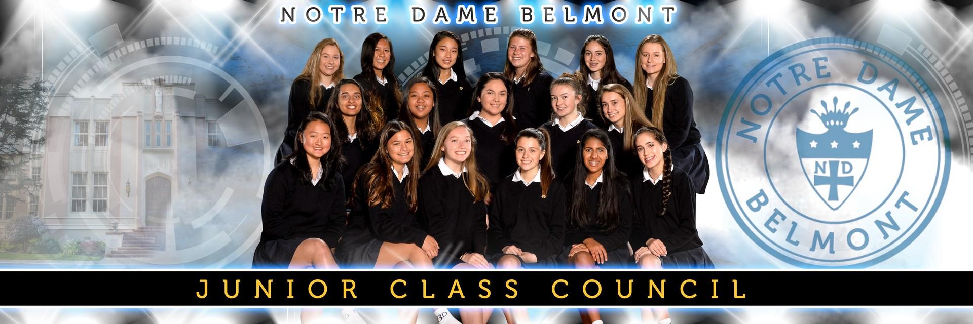 Sophomore Class Council