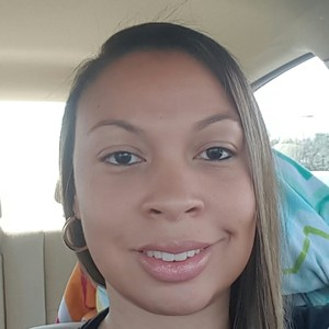 Tamia Patrick's Profile Photo