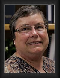 Susan Ruth, Area 2
